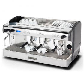 Koffiemachine Espresso Machine Combisteel 7047.0020