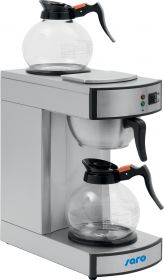 Koffiemachine Model SAROMICA K 24 T Saro 317-2080