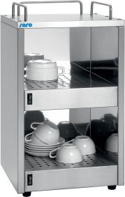 Kopjesverwarmer model ATHOS Saro 317-2050