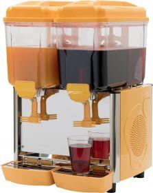 Koude drank dispenser model COROLLA 2G Saro 398-1014