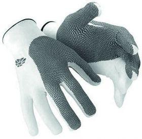 Mes beschermende handschoen model MSH-L Saro 445-1010