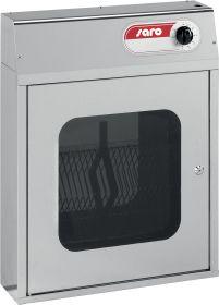 Mes Sterilisator Model EC 30 Saro 27-2500