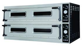 Pizza-Oven Pizzaoven Bakplaat Dubbel 2 X 6 Groot Combisteel 7485.0050