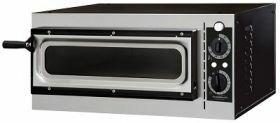 Pizza-Oven Pizzaoven Enkel Raam 1 X Combisteel 7485.0120