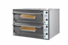 Pizza-Oven Pizzaoven Model 66 Big / L Saro 407-2000