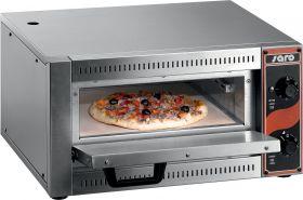 Pizzaoven model PALERMO 1 Saro 366-1030