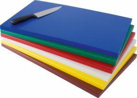 Polyethyleen Snijplank Saro 387-3000