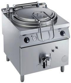 Pro 900 Gas Kookketel 150L Combisteel 7488.0805