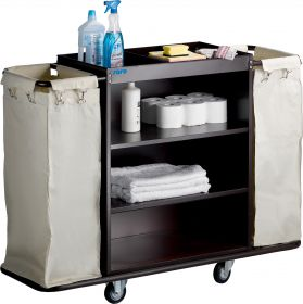 Room Service Trolley Model AF 258 Saro 399-1017