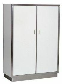 Rvs Kast Servieskast 5 Levels 950 Combisteel 7003.0701