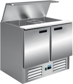 Saladette Modell S 900 E Saro 323-10078
