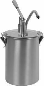 Saus Dispenser Sausdispenser Model Pd-001 Saro 421-1000