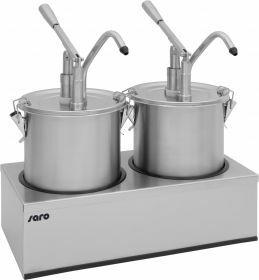 Saus Dispenser Sausdispenser Model Pd-002 Saro 421-1005