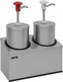Saus Dispenser Sausdispenser Model Pd-005 Saro 421-1015