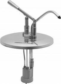 Saus Dispenser Sausdispenser Model Pd-009 Saro 421-1020