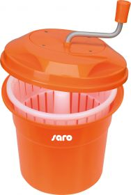 Sla-Centrifuge Salade Droger Model Rena 251 Saro 357-1010