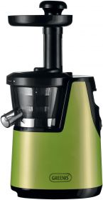 Slowjuicer model GREENIS® groen Saro 427-1005