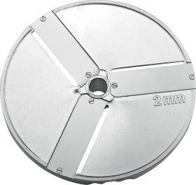 AS002 Snijschijf 2 mm (aluminium) Saro 418-2030