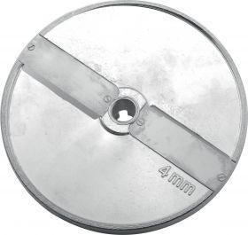 AS004 Snijschijf 4 mm (aluminium) Saro 418-2035