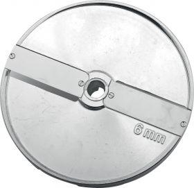 AS006 Snijschijf 6 mm (aluminium) Saro 418-2040