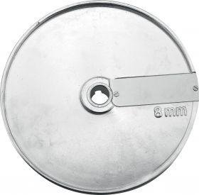 AS008 Snijschijf 8 mm (aluminium) Saro 418-2045