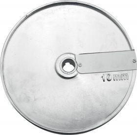 AS010 Snijschijf 10 mm (aluminium) Saro 418-2050