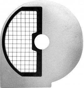 W1000 Dobbelstenenrooster 10 x 10 mm Saro 418-2080
