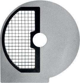W888 Dobbelstenenrooster 8 x 8 mm Saro 418-2075