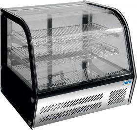 Tafel-top koelkast display model LISETTE 160 Saro 323-3190