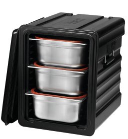 Thermo Box Thermobox Model Rees Saro 452-1010