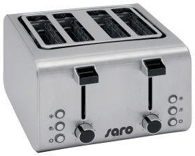Toaster / Broodrooster Model Aris 5 Saro 282-1055