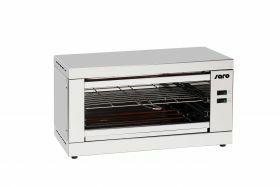 Toaster / Broodrooster Model Civas Saro 458-1015