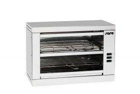 Toaster / Broodrooster Model Dabur Saro 458-1020