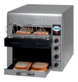 Toaster Continu Ovenmodel CHRISTUS Saro 175-4000