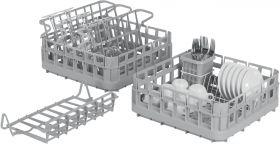 Vaatwasser Mand-Set Model SK-SET 400 Saro 174-5105