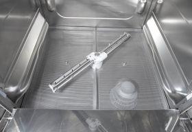 Vaatwasser / Vaatwasmachine Rvs Filter 50X50 Voorlader Combisteel 7280.0142