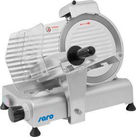 Vlees-Snijmachine Snijmachine Model As250 Saro 418-1000