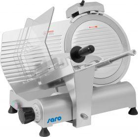 Vlees-Snijmachine Snijmachine Model As300 Saro 418-1005