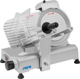 Vlees-Snijmachine Snijmachine Model Livorno Saro 418-1003
