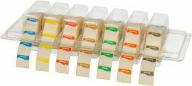 Voedselsticker Levensmiddel Etiketten Model Sticky-1 Saro 445-2000