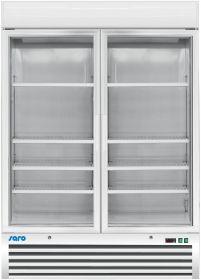 Vrieskast met ventilator koeling Model D 920 Saro 323-4160