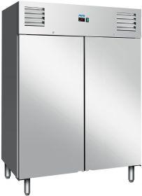 Vrieskast Vriezer met ventilator koeling Model GN 600 BTB Saro 323-1015