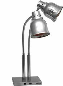 Warmhoudlamp Model Plc 500 Saro 172-3083