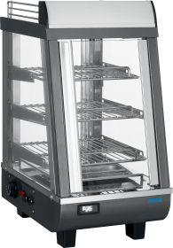 Warmhoudvitrine Model LEON Saro 330-1080