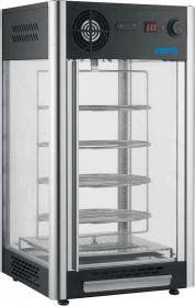 Warmhoudvitrine model LUNA Saro 330-1054