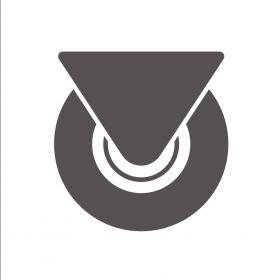 Wielenset Hr/Hf Serie Combisteel 7451.0011