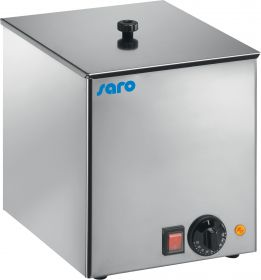 Worst warmer model HD 100 Saro 172-3050