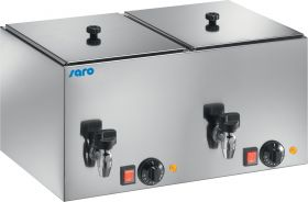 Worst warmer model HD 200 Saro 172-3055