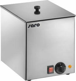 Worstwarmer / Hot Dog Apparaat Worstenwarmer Modell Hd100 Saro 172-3050